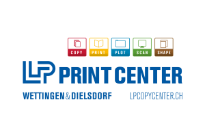 LP PRINT CENTER